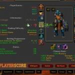 Playercore Übersicht