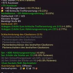 WoW Addon RatingBuster Tooltipp