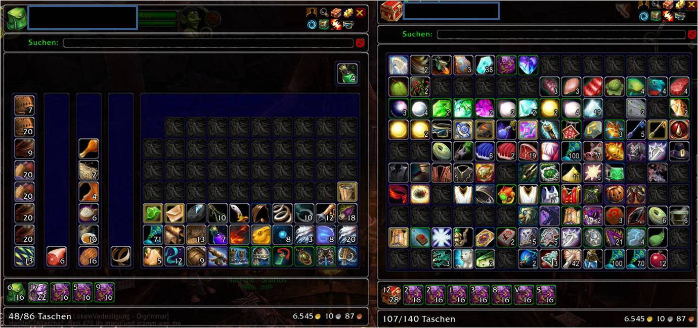 how to download addons for world of warcraft