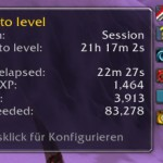 wow-addon-xtolevel